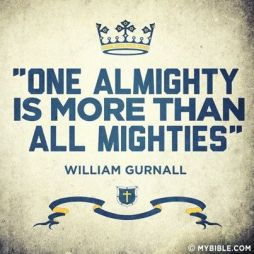 gurnall - allmighty